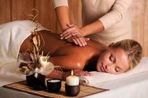 Massagem Abhyanga (ou Ayurvédica Tradicional)