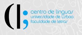 Centro de Línguas, Fac. Letras, U. Lisboa