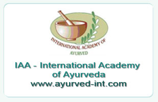 International Academy of Ayurveda