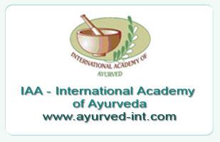 International Academy of Ayurveda