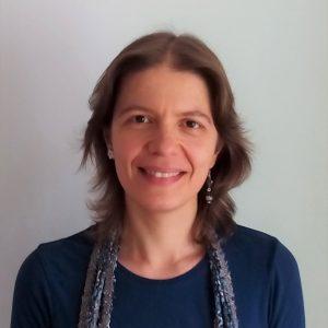 Cristina Donato