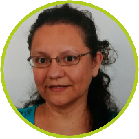 Judy Riquelme