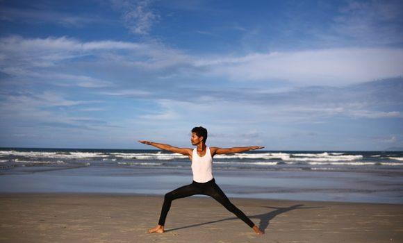 As etapas do Yoga