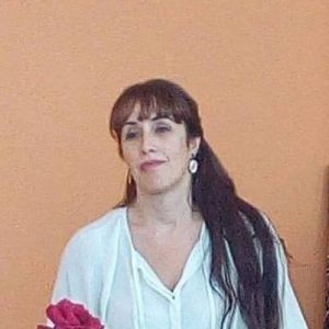 Andreia Conceição Oliveira