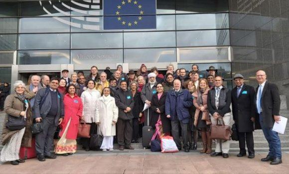 Ayurveda Day – Celebração do Dia do Ayurveda no Parlamento Europeu