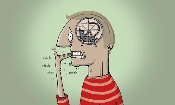 Gerir a ansiedade em tempo de Vírus