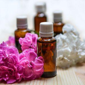 Tratar através do Olfato – O Poder dos Aromas no Ayurveda