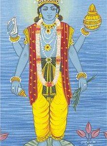 Dia do Ayurveda – Dia do Senhor Dhanvantaree